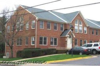 9689 Main Street A, Fairfax, VA 22031 (#FC9721255) :: LoCoMusings