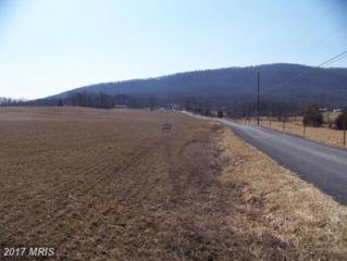 3 Kasiesville Road, Mercersburg, PA 17236 (#FL6767115) :: Pearson Smith Realty