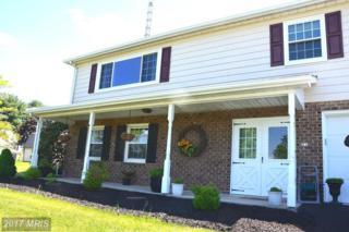 31 Warwick Drive, Chambersburg, PA 17201 (#FL9659469) :: LoCoMusings
