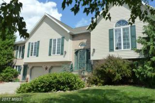 314 Cosell Drive, Chambersburg, PA 17201 (#FL9740585) :: LoCoMusings