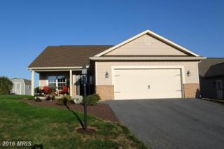 309 Eisenhower Drive, Chambersburg, PA 17201 (#FL9772437) :: Pearson Smith Realty