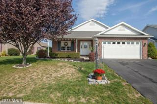 253 Eisenhower Drive, Chambersburg, PA 17201 (#FL9802653) :: Pearson Smith Realty