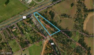 4483 Lee Highway, Warrenton, VA 20187 (#FQ8768058) :: LoCoMusings