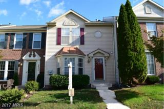 5474 Prince William Court, Frederick, MD 21703 (#FR8726616) :: LoCoMusings