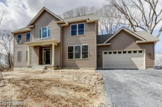 11932 Oak Hill Road, Woodsboro, MD 21798 (#FR8765976) :: Pearson Smith Realty