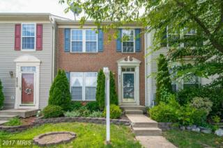 6637 Mcgrath Place, Frederick, MD 21703 (#FR9717753) :: LoCoMusings
