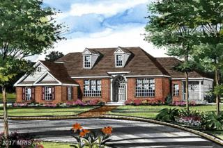 Lot 30 Autumn Crest Dr South Drive, Mount Airy, MD 21771 (#FR9784400) :: LoCoMusings
