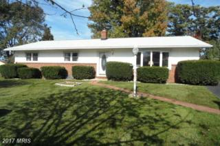 8210 Pembrook Court, Frederick, MD 21704 (#FR9787860) :: Pearson Smith Realty