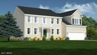 6609 Cambria Court, Frederick, MD 21703 (#FR9790801) :: LoCoMusings