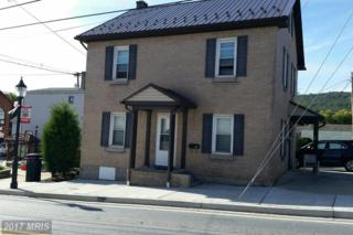 5 Church Street, Thurmont, MD 21788 (#FR9791468) :: LoCoMusings