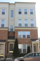 1797 Wheyfield Drive 16-B, Frederick, MD 21701 (#FR9793191) :: LoCoMusings