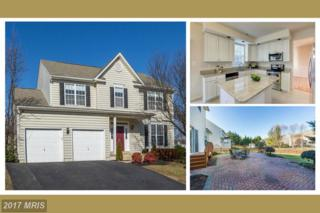 4820 Marsden Court, Frederick, MD 21703 (#FR9841337) :: Pearson Smith Realty