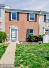 63 Boileau Court, Middletown, MD 21769 (#FR9851199) :: Pearson Smith Realty