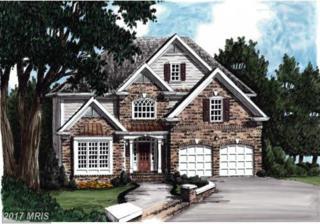 Eyles Lane, Winchester, VA 22603 (#FV8568805) :: LoCoMusings