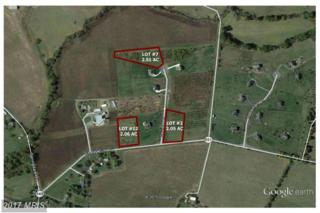 0 Shady Elm Road, Winchester, VA 22602 (#FV8712306) :: LoCoMusings