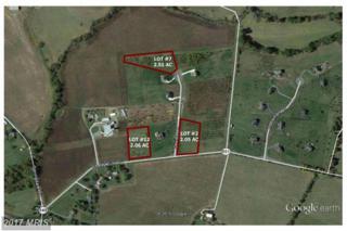 0 Shady Elm Road, Winchester, VA 22602 (#FV8712313) :: LoCoMusings