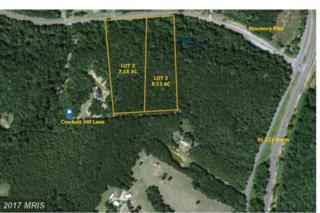 0 Crockett Hill Lane, Cross Junction, VA 22625 (#FV8714533) :: Pearson Smith Realty