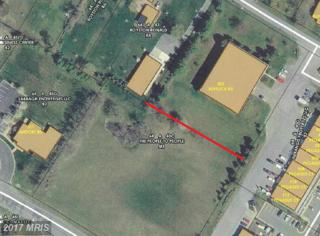 Airport Road, Winchester, VA 22602 (#FV9650709) :: LoCoMusings