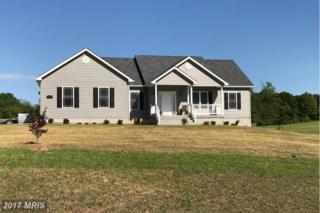Eyles Lane, Winchester, VA 22603 (#FV9749139) :: Pearson Smith Realty