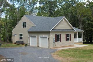 0-B Plow Run Lane, Winchester, VA 22602 (#FV9783158) :: Pearson Smith Realty