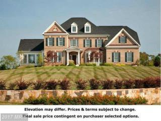 12247 Clifton Point Road, Clifton, VA 20124 (#FX8572087) :: LoCoMusings