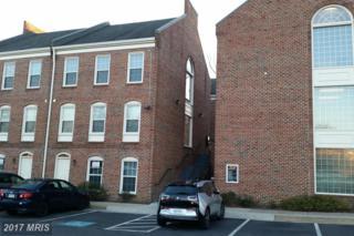 6107-D Arlington Boulevard #13, Falls Church, VA 22044 (#FX9565774) :: LoCoMusings