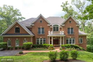 11102 Hollybrook Court, Oakton, VA 22124 (#FX9617173) :: Pearson Smith Realty