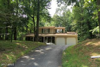 4904 Pheasant Ridge Road, Fairfax, VA 22030 (#FX9722507) :: LoCoMusings