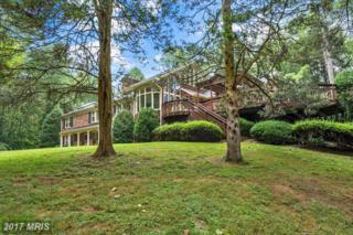 1316 Rockland Terrace, Mclean, VA 22101 (#FX9777750) :: Pearson Smith Realty
