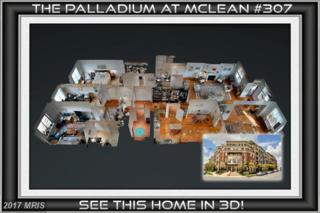 1450 Emerson Avenue #307, Mclean, VA 22101 (#FX9789385) :: LoCoMusings