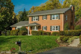 2709 Elsmore Street, Fairfax, VA 22031 (#FX9802259) :: Pearson Smith Realty