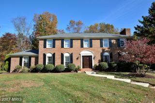 9342 Mount Vernon Circle, Alexandria, VA 22309 (#FX9811493) :: Pearson Smith Realty