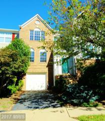 6803 Kerrywood Circle, Centreville, VA 20121 (#FX9812654) :: LoCoMusings