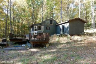 489 Wild Turkey Ridge, Lost City, WV 26810 (#HD9785806) :: LoCoMusings
