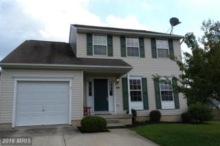 2309 Howland Court, Forest Hill, MD 21050 (#HR9779941) :: Pearson Smith Realty