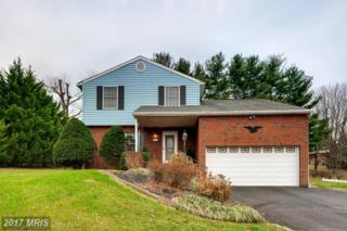2613 Thorny Drive, Churchville, MD 21028 (#HR9823472) :: Pearson Smith Realty