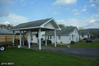 715 Charles Street, Romney, WV 26757 (#HS9641808) :: Pearson Smith Realty