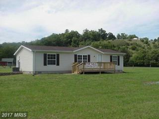 87 South  Crescent Drive, Augusta, WV 26704 (#HS9752207) :: LoCoMusings