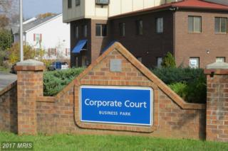 3225 Corporate Court 13B, Ellicott City, MD 21042 (#HW8661314) :: LoCoMusings