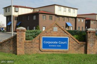 3219--B Corporate Court 10B, Ellicott City, MD 21042 (#HW8685285) :: LoCoMusings