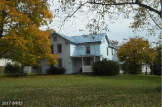 32 Columbia Street, Harpers Ferry, WV 25425 (#JF9613524) :: LoCoMusings