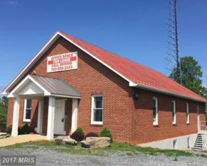 8837 Charles Town Road, Kearneysville, WV 25430 (#JF9647463) :: LoCoMusings