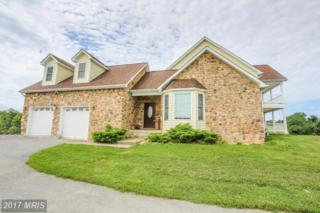 93 Scenic Ridge Way, Harpers Ferry, WV 25425 (#JF9698918) :: Pearson Smith Realty