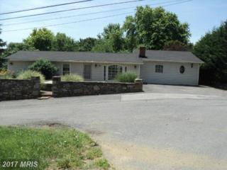 186 Peach Tree Drive, Ranson, WV 25438 (#JF9713380) :: Pearson Smith Realty