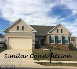 0 Courier Drive, Charles Town, WV 25414 (#JF9762514) :: Pearson Smith Realty