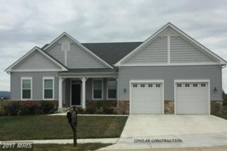 0 Courier Drive, Charles Town, WV 25414 (#JF9762524) :: Pearson Smith Realty