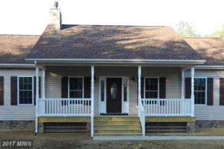 0 Brick House Road, King George, VA 22485 (#KG9654211) :: Pearson Smith Realty