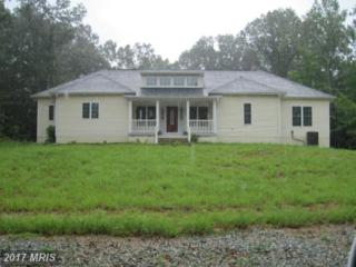 1802 Harts Mill Road, Mineral, VA 23117 (#LA9531129) :: LoCoMusings