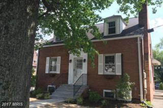 200 Main Street E, Purcellville, VA 20132 (#LO9597481) :: Pearson Smith Realty