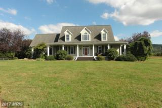 15040 Cider Mill Road, Purcellville, VA 20132 (#LO9782789) :: LoCoMusings
